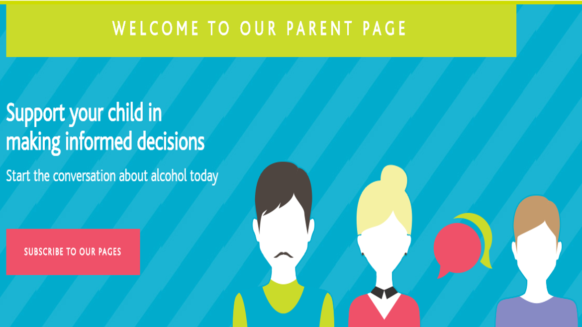 Cover Parent Page